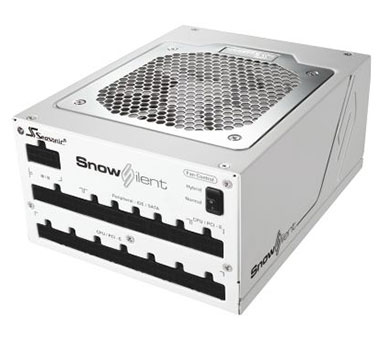 Seasonic Snowsilent PSU